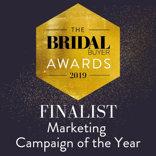 Finalist Marketing Campaign of the Year 2019
